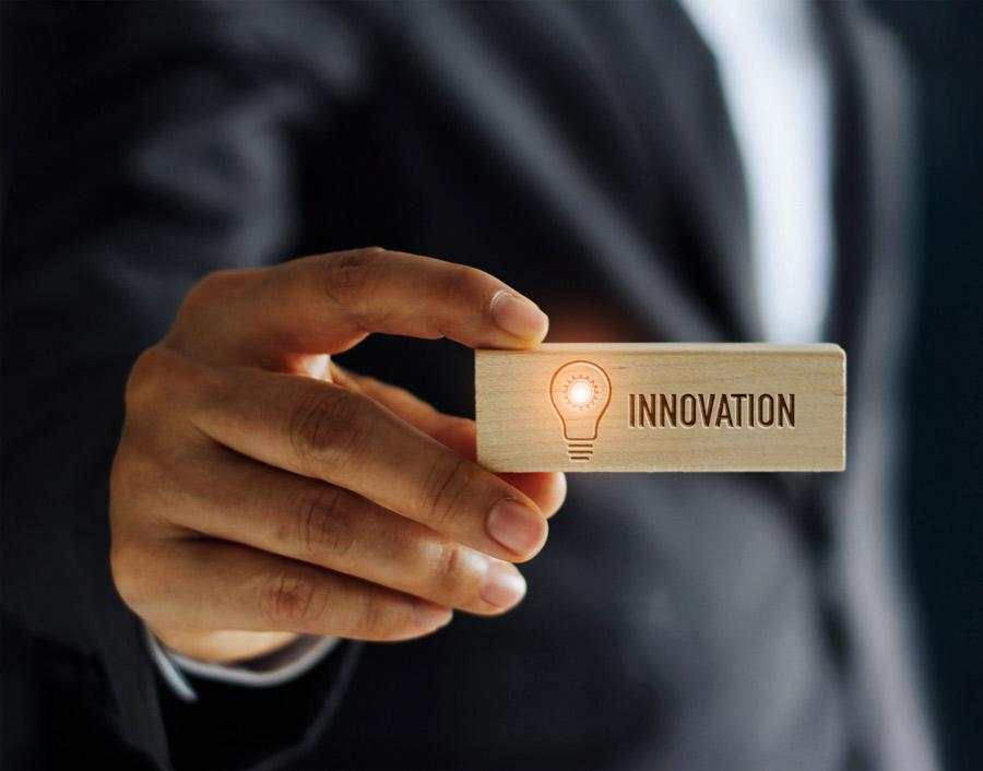 innovación en iluminación led