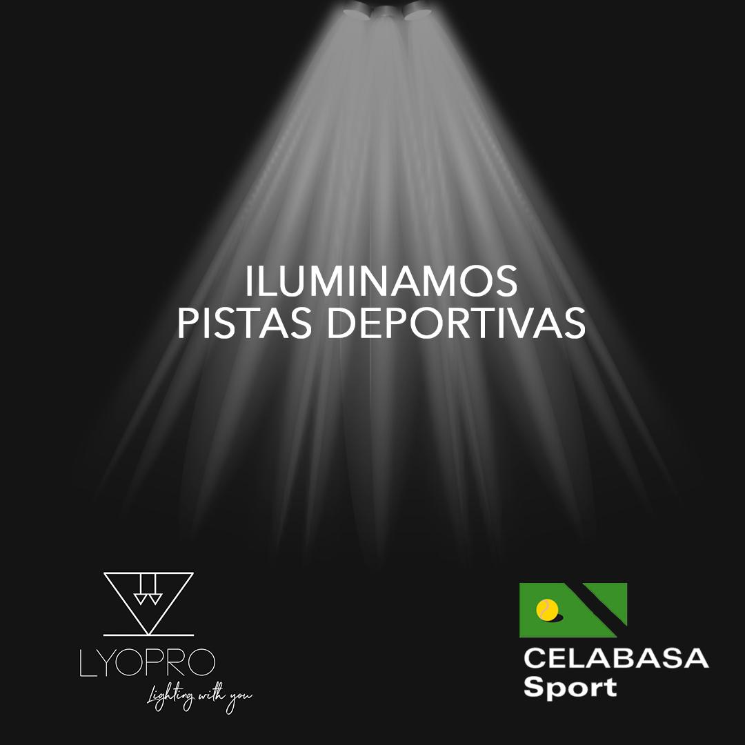 colaboración lyopro-celabasa