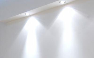 Clasificación energética en iluminación led