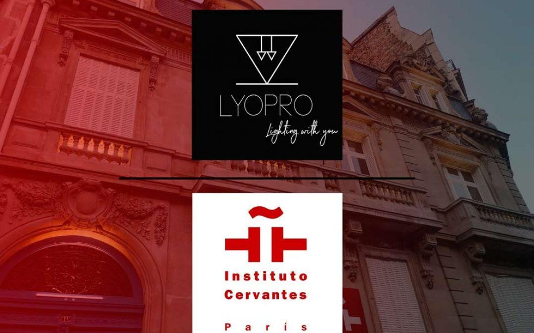 Instituto Cervantes de París