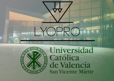 Universidad Católica de Torrente