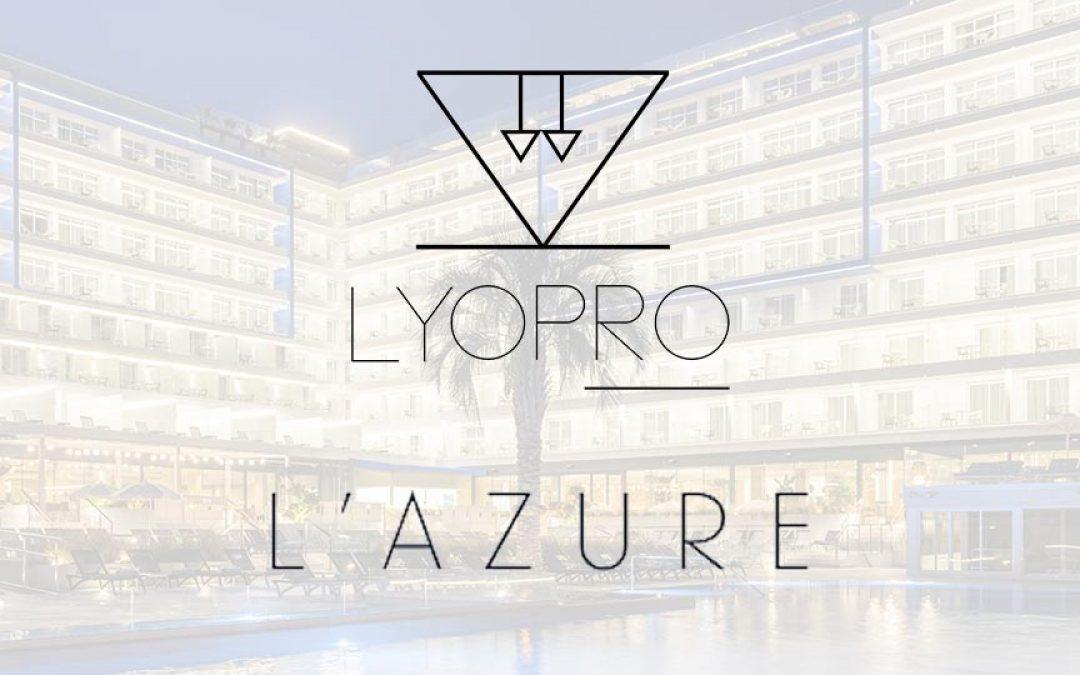 Hotel L'Azure